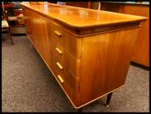 Sideboard / dressoir 1950